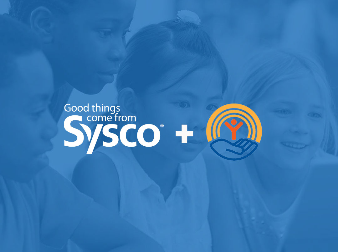 Sysco & United Way